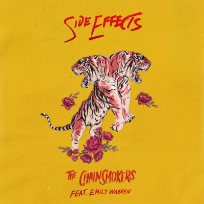 THE CHAINSMOKERS – SIDE EFFECTS