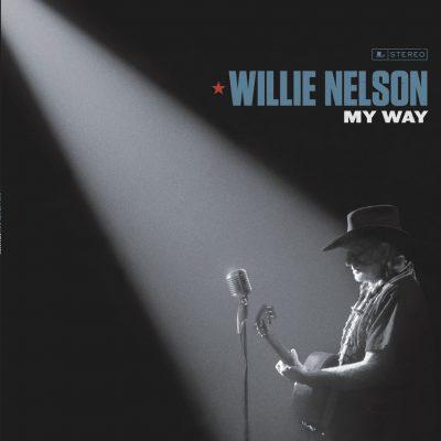 WILLIE NELSON – MY WAY
