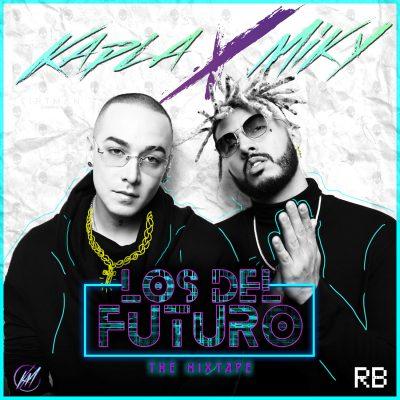 kapla y miky – los del futuro