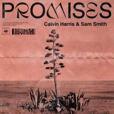 CALVIN HARRIS – PROMISES