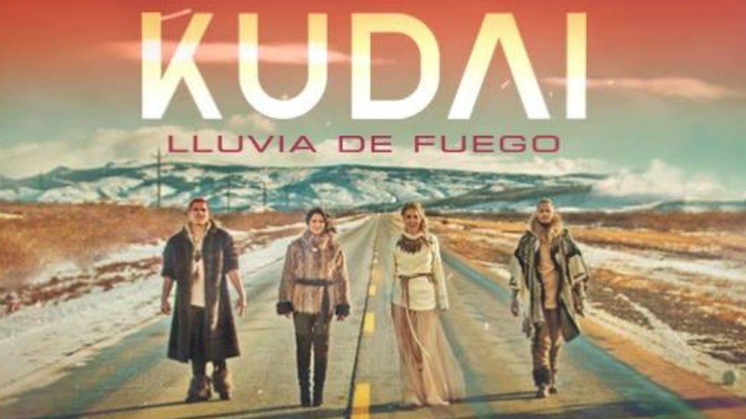KUDAI – FUEGO
