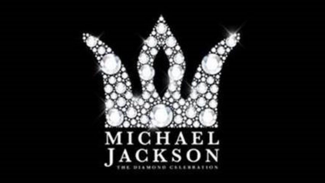 MICHAEL JACKSON – DIAMONDS HEADER