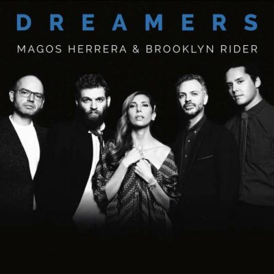 Magos Herrera Dreamers