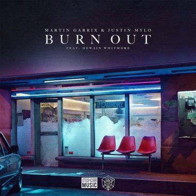 Martin Garrix Burn Out