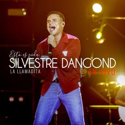 SILVESTRE DANGOND – LA LLAMADITA (EN VIVO)