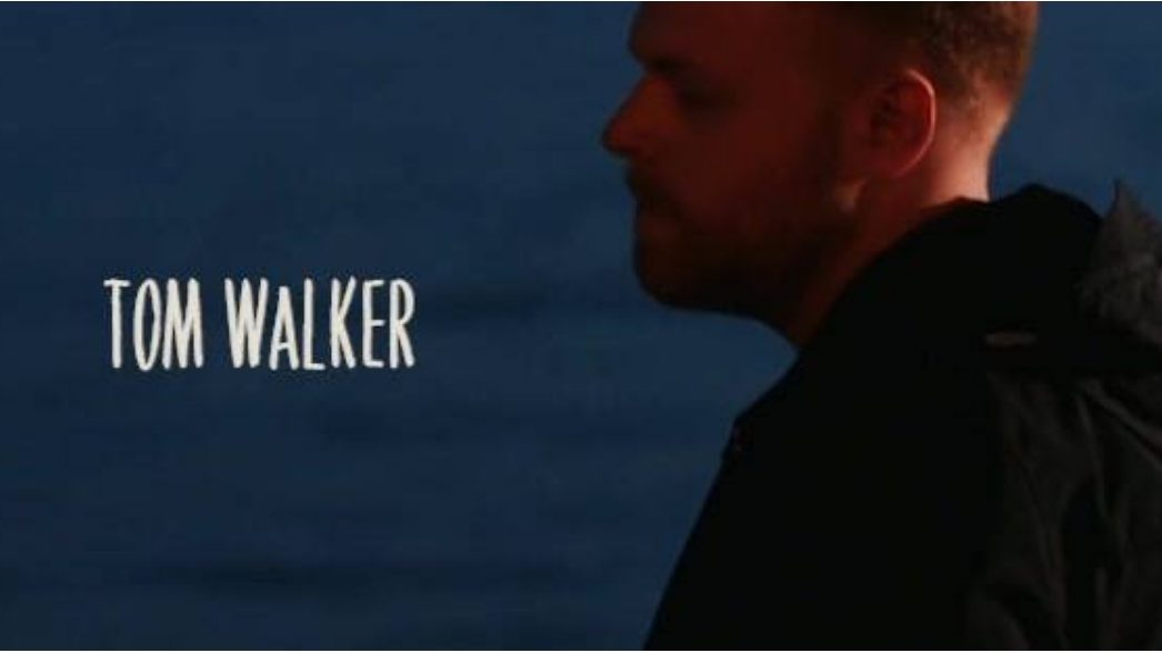 TOM WALKER HEADER – CDMX