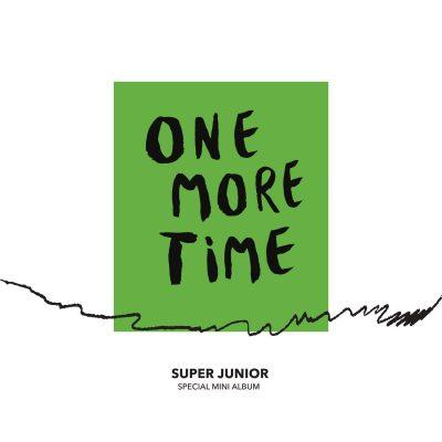 Super Junior One More Time