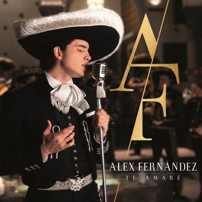 Cover Alex_Fernandex_Te_Amare