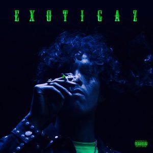 A.CHAL  LANZA HOY SU ANTICIPADO EP  EXOTIGAZ