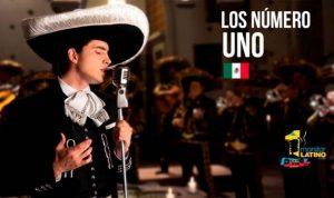 """A POCO TIEMPO DE SU DEBUT ARTÍSTICO  ALEX FERNÁNDEZ  YA ES  #1 EN LA RADIO EN MÉXICO  CON SU PRIMER TEMA  """"TE AMARÉ"""""""