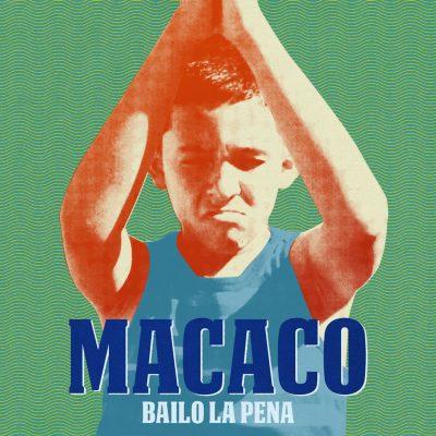 MacacoBailoLaPenaCover