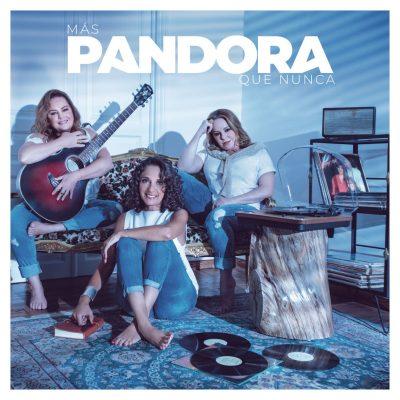 PandoraQueCover