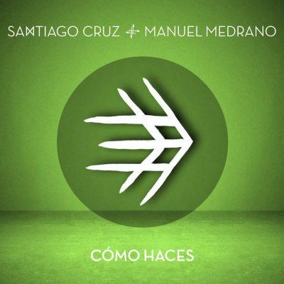 SantiagoCruzComoHacesCover