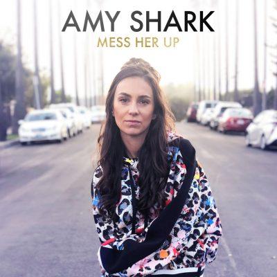 AmySharkMessHerUp