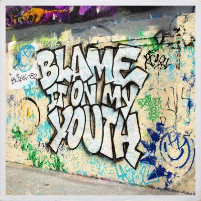 Blink182_BlameItOnMyYouth