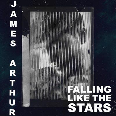 JamesArthur_FallingLikeTheStars
