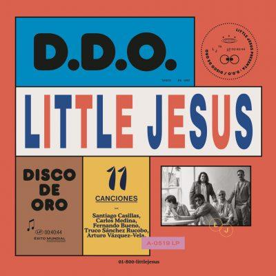 LittleJesus_DiscoDeOro