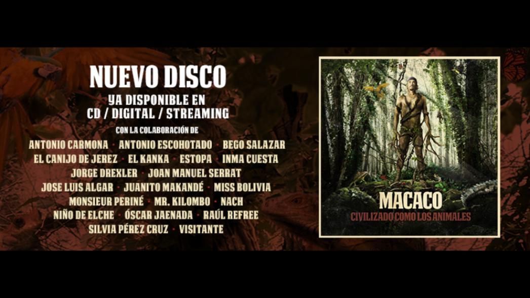 MacacoCivilizadoComoAnimales