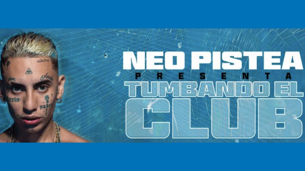 NeoPisteaTumando