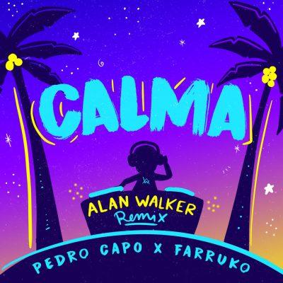 CalmaRemixPedroAlan