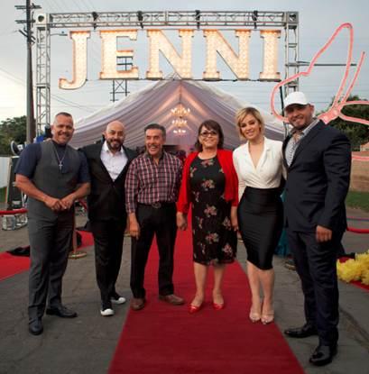LA FAMILIA DE JENNI RIVERA SORPRENDERÁ A SUS SEGUIDORES CON NUEVA MÚSICA DE LA GRAN Y QUERIDA CANTAUTORA.