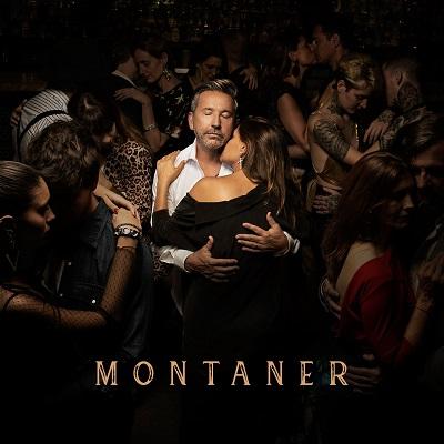 RICARDO MONTANER SIGUE MARCANDO TENDENCIAS EN LA MÚSICA ROMÁNTICA CON SU VIGÉSIMO CUARTO ÁLBUM DE ESTUDIO 'MONTANER'.