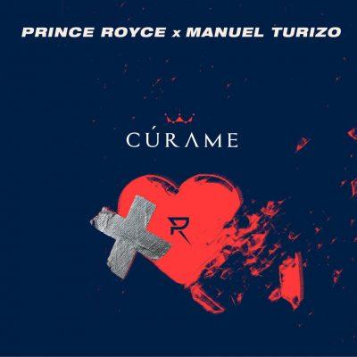 Prince Royce – Cúrame