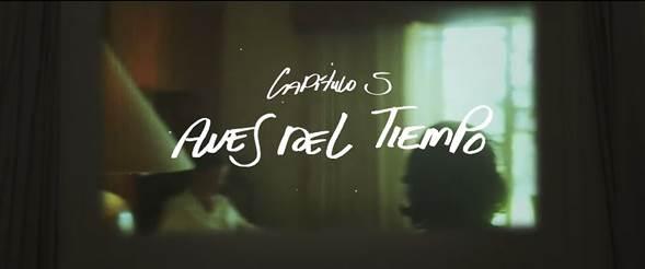 """SIDDHARTHA ESTRENA EL VIDEO DE """"AVES DEL TIEMPO"""" CAPÍTULO CON EL QUE CONCLUYE LA PRIMERA PARTE DE MEMORIA FUTURO"""