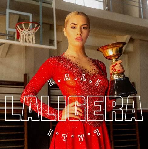 """LALI PRESENTA SU NUEVO SENCILLO Y VIDEO """"LALIGERA"""""""