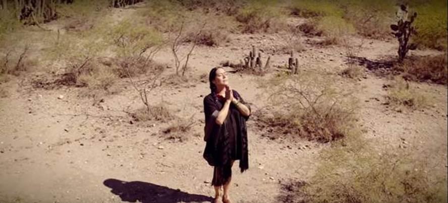 """LILA DOWNS DA UN MENSAJE CONTUNDENTE CON SU NUEVO VIDEO """"CLANDESTINO"""" Y LA PRESENTACIÓN DEL DOCUMENTAL EL SON DEL CHILE FRITO TRAS EL GRAN ÉXITO CON SOLD OUT  EN EL AUDITORIO NACIONAL"""