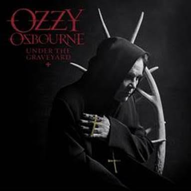 """OZZY OSBOURNE PRENSENTA """"UNDER THE GRAVEYARD"""" SU PRIMER SENCILLO EN 10 AÑOS Y ADELANTO DE SU PRÓXIMO ÁLBUM: ORDINARY MAN"""
