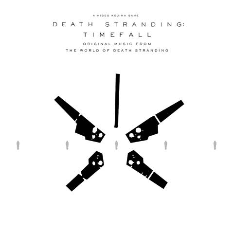YA ESTÁ DISPONIBLE EL SOUNDTRACK DE DEATH STRANDING: TIMEFALL (ORIGINAL MUSIC FROM THE WORLD OF DEATH STRANDING)