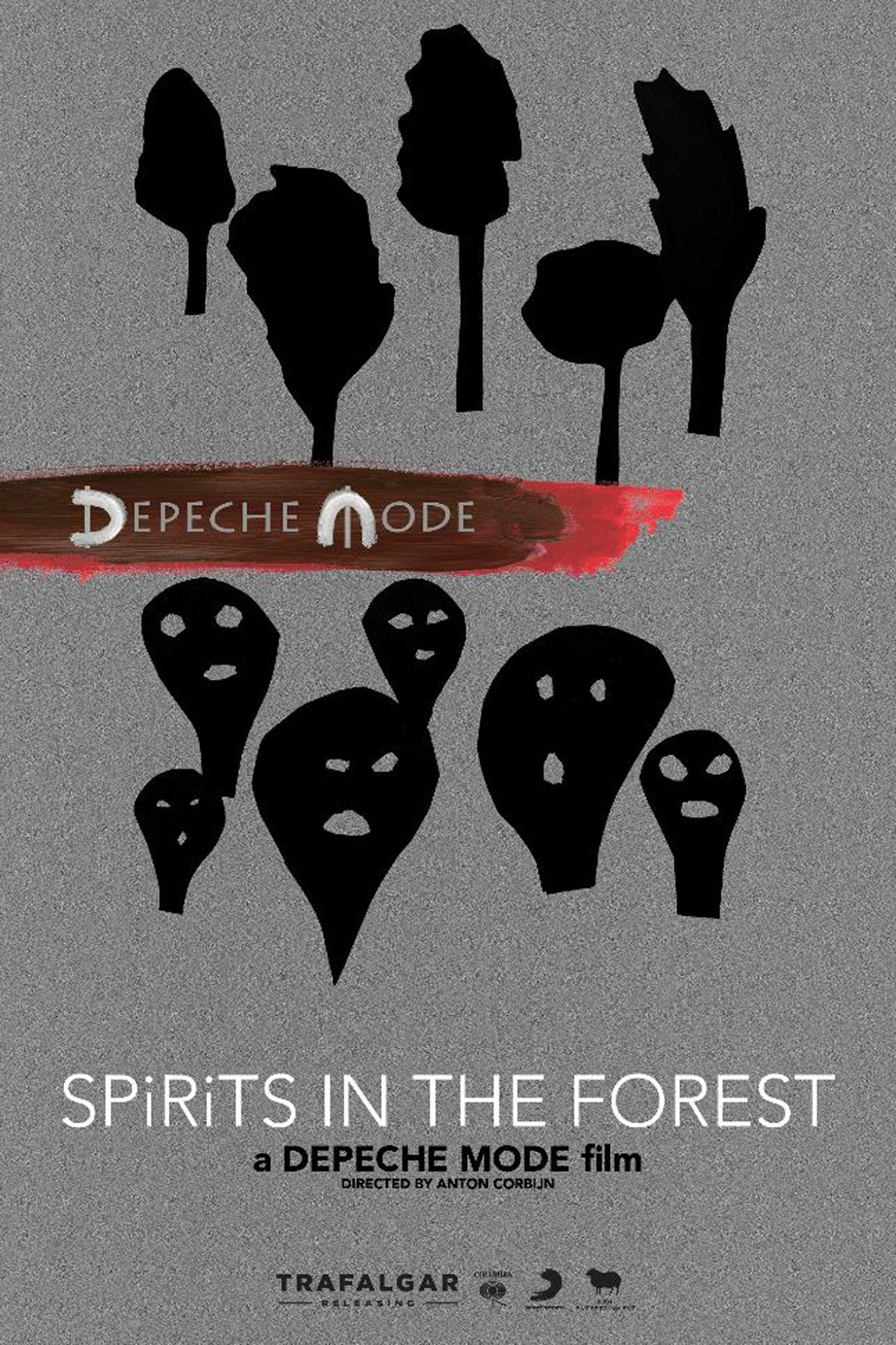 SPIRITS IN THE FOREST EL DOCUMENTAL DE DEPECHE MODE YA SE ENCUENTRA DISPONIBLE A TRAVÉS DE AMAZON PRIME VIDEO