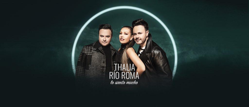 Río Roma y Thalía