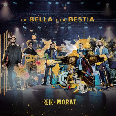 Reik, Morat – La Bella y la Bestia