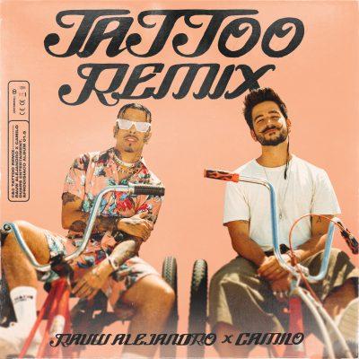 TATTOO REMIX – RAUW ALEJANDRO X CAMILO – KEVIN CHUKWUEZI-222242836
