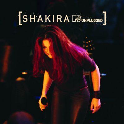 Shakira MTV Unplugged