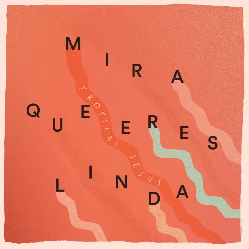 """Carlos Sadness estrena """"Mira Que Eres Linda"""""""
