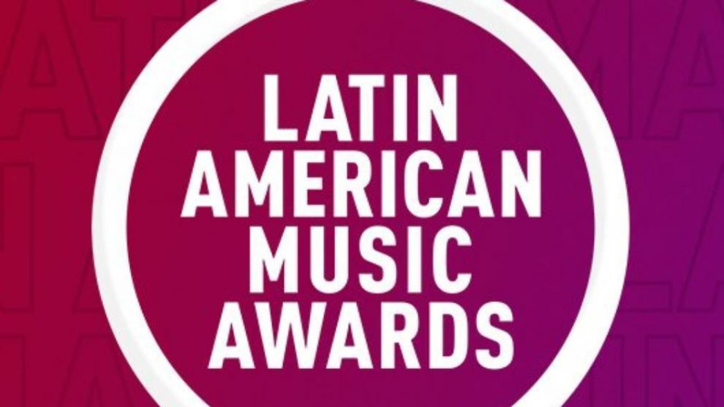 Latin American Music Awards 2021