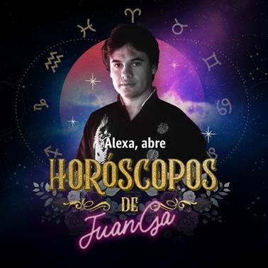 "Juan Gabriel te da tu horóscopo gracias a ""Alexa"""