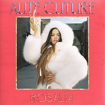 "Rosalia ""AUTE CUTURE"""
