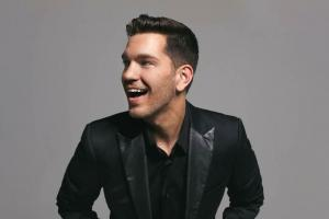 Andy Grammer Press Photo