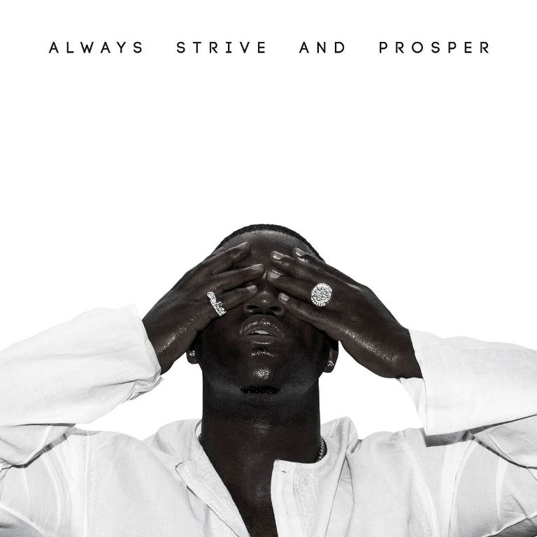 ASAP Ferg – Always Strive And Prosper