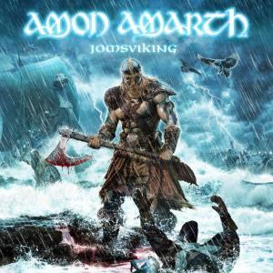 Amon Amarth – Jomsviking CD