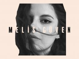 Melis Güven – Sus | Lyric Video