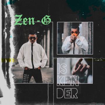 Zen-G – İskender