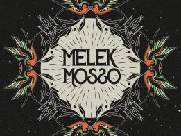 Melek Mosso – Tükettim