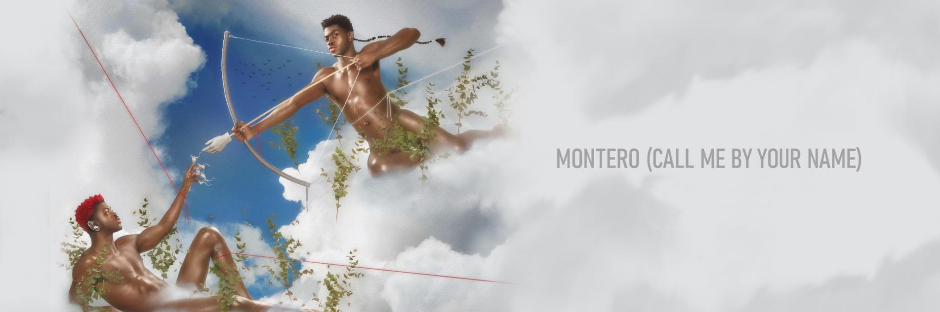 LIL NAS X banner