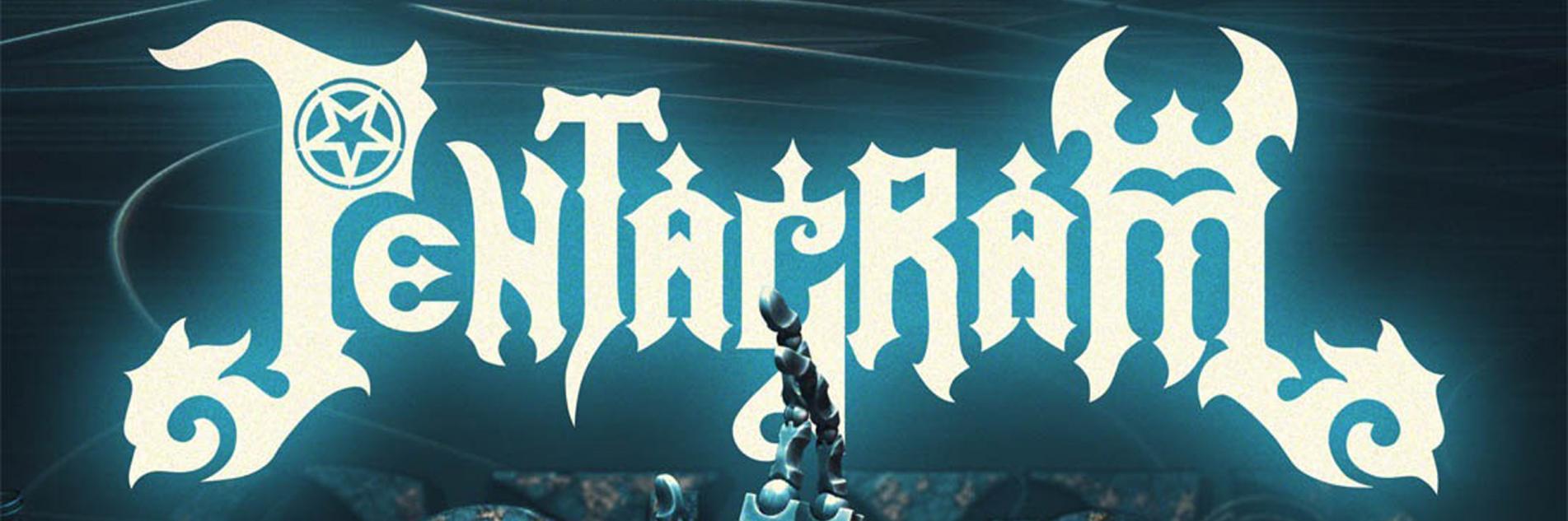 pentagram banner