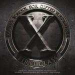 X戰警:第一戰 (2LP黑膠)
